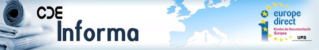 """[Butlleti-cde-uab-l] [CDE UAB – Informa] Conferència """"Treballar a la UE""""(14 de desembre, 13 h.)"""
