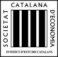 Propera conferència de la Societat Catalana d'Economia: «Indicador d'igualtat de gènere de Catalunya: resultats 2017 i comparativa 2005»