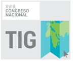 XVIII Congreso de Tecnologías de la Información Geográfica – Valencia del 20 al 22 de julio de 2018
