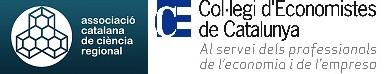 Conferència: El comerç i els serveis a Barcelona: El comerç a Barcelona avui i reptes de futur – 31 de gener de 2019 – Col.legi d'Economistes de Catalunya
