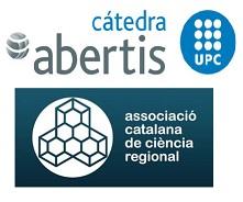 «Seminaris de Transport» 2020 a l'Escola de Camins de la UPC, organitzats per l'Associació Catalana de Ciència Regional i la Càtedra Abertis de la UPC de 19 a 21 hores.