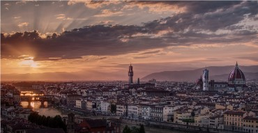 Rethinking Culture and Creativity in the Technological Era International Workshop –  20th-21st February 2020 – University of Florence