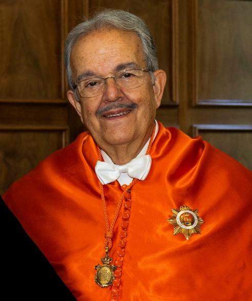 Nuevo 'Honoris Causa' para Juan R. Cuadrado-Roura, por la Universidad de Granada