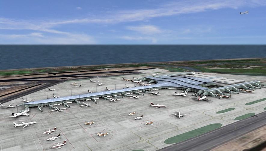 Ampliar el aeropuerto o definir un sistema multiaeroportuario?