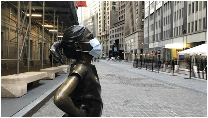 ¿Anticipa la crisis inmobiliaria en Nueva York un nuevo modelo de ciudad post-COVID? Reflexiones sobre Urbanismo en tiempos de pandemia