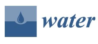 Invitación a Publicar en el Número Especial de la Revista Water (IF 2,524): Urban Water Economics