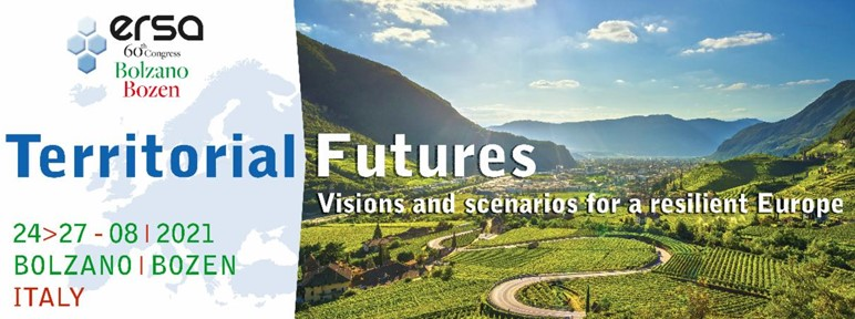 ERSA-Bolzano: Discover the Special  Sessions themes!