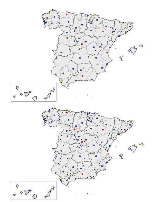 ¿Una secundaria para todos? La extensión de la enseñanza secundaria en España, 1857-1901