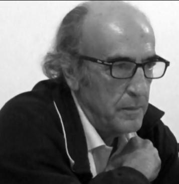 Condolencias por el fallecimiento de Gervasio Cordero Mestanza