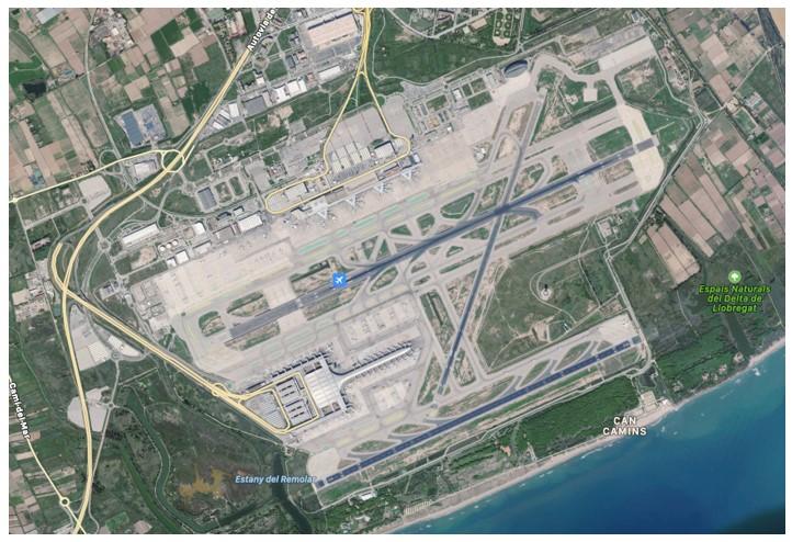 La (¿necesaria?) ampliación del Aeropuerto del Prat y el equilibrio territorial