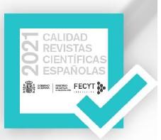 Renovación del Sello de Excelencia y Certificado de Calidad del FECYT a Investigaciones Regionales – Journal of Regional Research 2021
